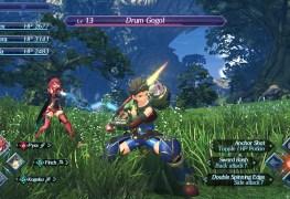 mygamer visual cast - xenoblade chronicles 2 switch MyGamer Visual Cast – Xenoblade Chronicles 2 Switch Xenoblade Chronicles 2 Battle