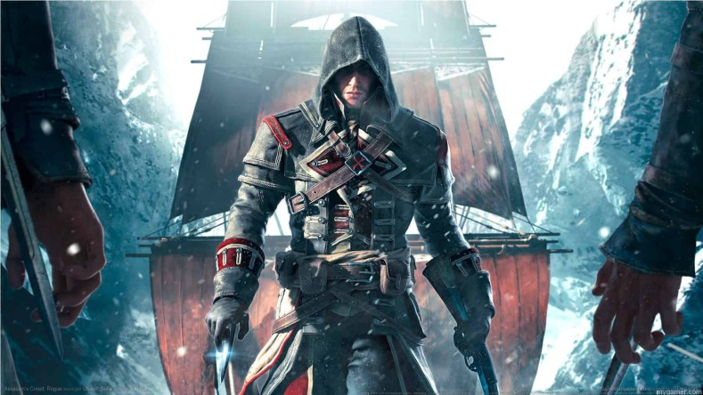 assassin's creed rogue remastered now available on xbox one and ps4 Assassin's Creed Rogue Remastered Now Available on Xbox One and PS4 Assassins Creed Rogue