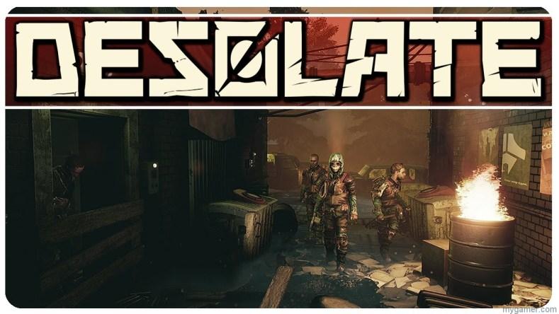 desolate pc review with stream Desolate PC Review with Stream Desolate