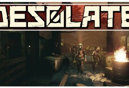desolate pc review with stream Desolate PC Review with Stream Desolate