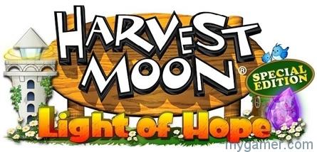Harvest Moon Light of Hope Spec Edi