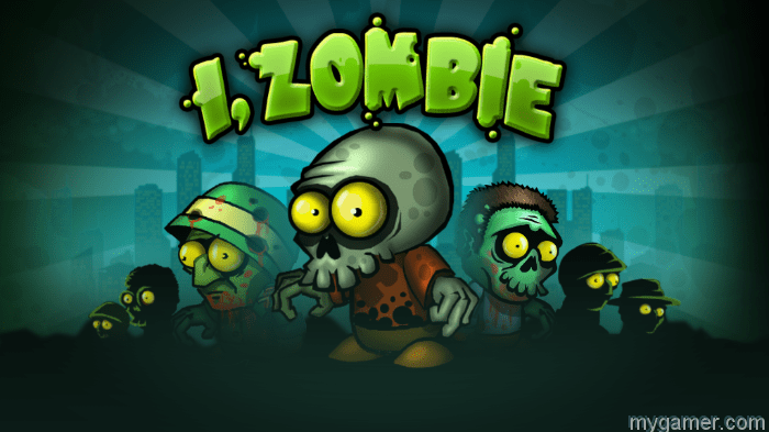 i, zombie xbox one review with stream I, ZOMBIE Xbox One Review with Stream I Zombie