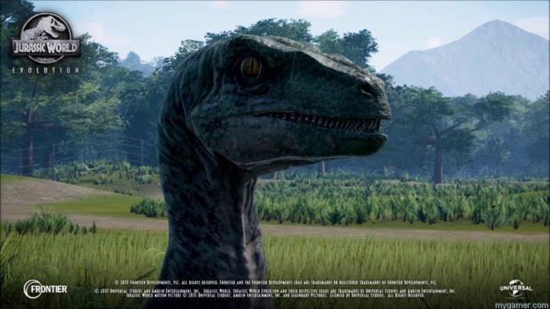 jurassic world evolution trailer and release date here Jurassic World Evolution Trailer and Release Date Here Jurassic World Evolution