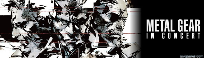 metal gear orchestra coming to states Metal Gear Orchestra Coming to States Metal Gear concert
