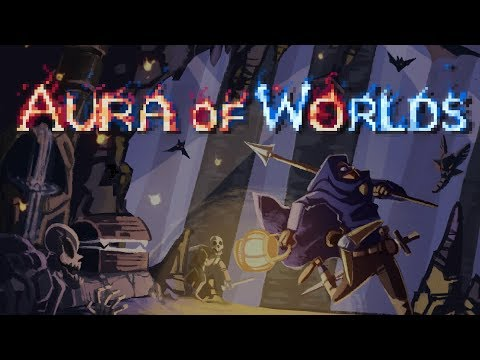 aura of worlds out now on steam - trailer here Aura of Worlds out now on Steam – trailer here Aura of Worlds