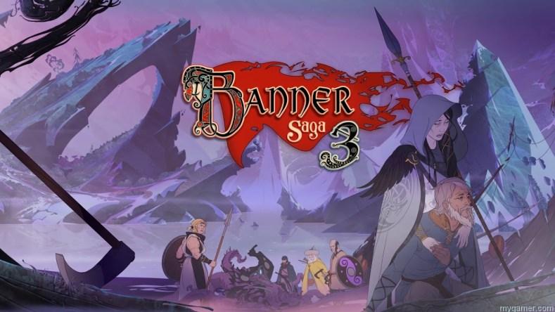 banner saga 3 release date announced Banner Saga 3 Release Date Announced – Special PC Pre-Order Too Banner Saga 3