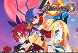 dood! disgaea 1 complete coming to switch and ps4 in fall 2018 DOOD! Disgaea 1 Complete coming to Switch and PS4 in Fall 2018 Disgaea 1 complete banner
