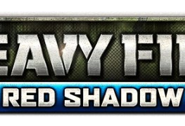 heavy fire: red shadow story details here Heavy Fire: Red Shadow Story Details Here Heavy Fire Red Shadow logo