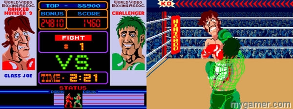 hamster releases more old games on new gen systems Hamster Releases More Old Games on New Gen Systems Punch Out arcade1