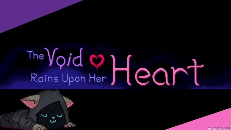 the void rains upon her heart pc review The Void Rains Upon Her Heart PC Review with Stream The Void Rains Upon Her Heart