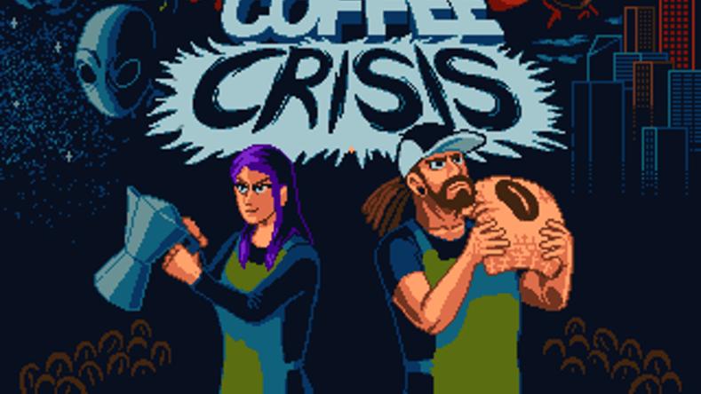 coffee crisi