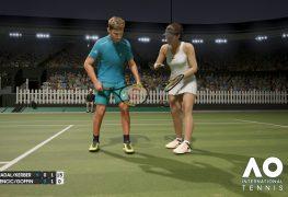 ao international tennis xbox one review AO International Tennis Xbox One Review AO Internatinal Tennis