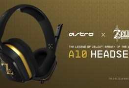 astro making zelda botw a10 headset for switch Astro making Zelda BotW A10 Headset for Switch Astro A10 Zelda BotW