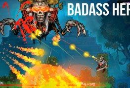 mygamer visual cast - badass heroes Mygamer Visual Cast – Badass Hero Badass Hero
