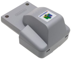 n64 classic edition – predictions, wants, and needs N64 Classic Edition – Predictions, Wants, and Needs N64 rumble pak 300x251