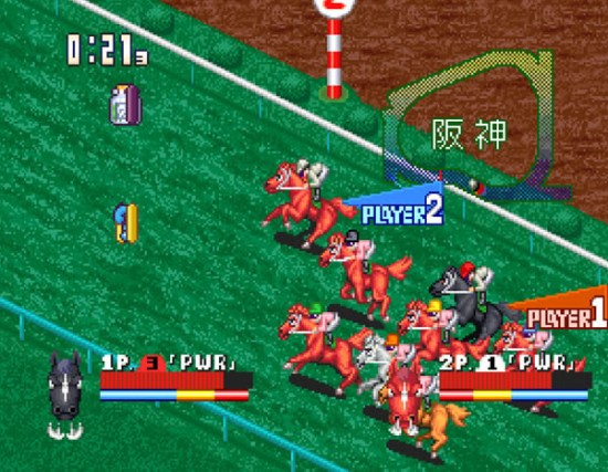 hamster gets sporty with latest neogeo re-releases Hamster gets sporty with latest NEOGEO re-releases NEOGEO STAKES WINNER race