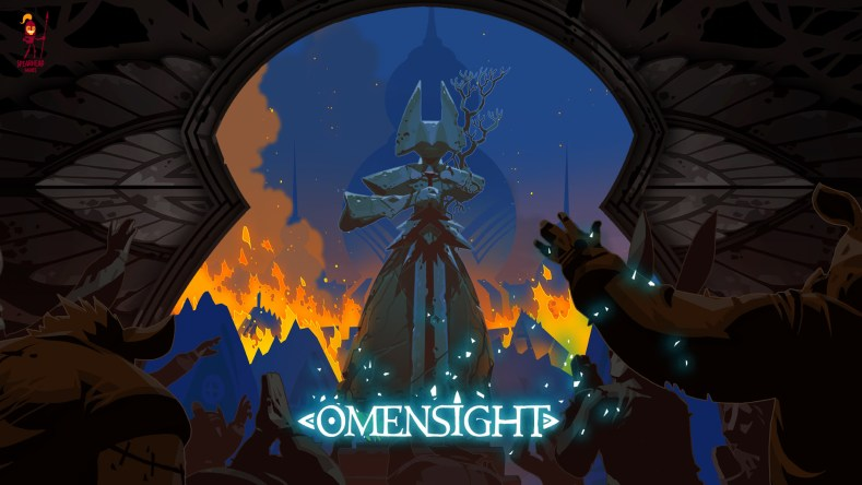 omensight out now on ps4 and pc - trailer here Omensight out now on PS4 and PC – Trailer Here OmenSight