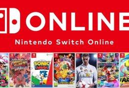 nintendo reveals switch's online environment and confirms no virtual console Nintendo reveals Switch's online environment and confirms no Virtual Console Online Switch