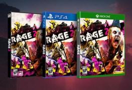 rage 2 gameplay trailer here Rage 2 Gameplay Trailer here Rage 2 box