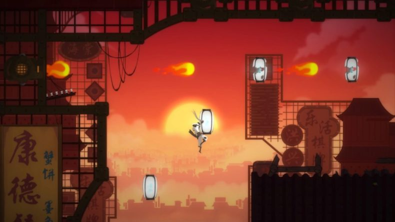 shio is a ps4 platformer without enemies - trailer here Shio is a PS4 platformer without enemies – trailer here Shio ps4