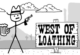 west of loathing coming to switch soon - trailer here West of Loathing coming to Switch soon – Trailer Here West of Loathing