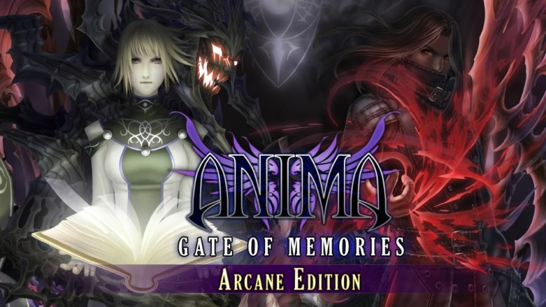 anima: gate of memories available on pc, x1, ps4 now, switch soon Anima: Gate of Memories available on PC, X1, PS4 now, Switch soon Anima Gate of Memories