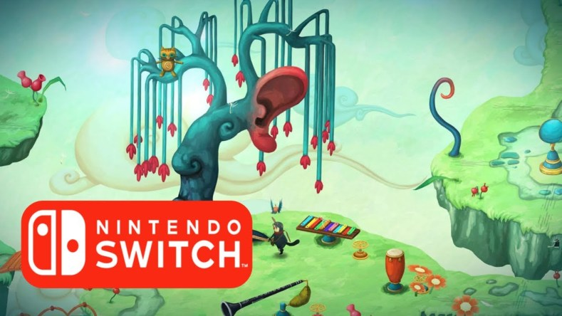 figment out now on switch - trailer here Figment out now on Switch – trailer here Figment banner