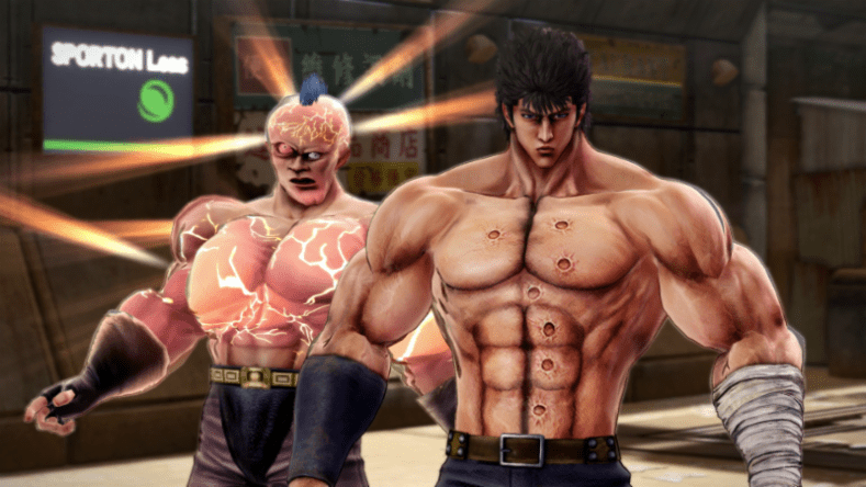 fist of the north star: lost paradise trailer and release date here Fist of the North Star: Lost Paradise trailer and release date here Fist of the North Star Lost Paradise