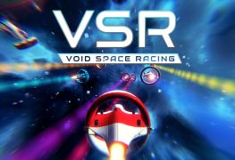 vsr void space racing switch review VSR Void Space Racing Switch Review VSR Void Space Racing