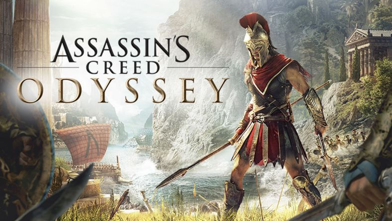 assassin's creed odyssey trailers here Assassin's Creed Odyssey trailers here assassins creed odyssey
