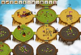 circle empires launches on steam in early august Circle Empires launches on Steam in early August Circle Empires