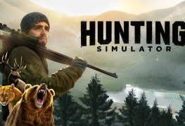 hunting simulator is now available on switch Hunting Simulator is now available on Switch Hunting Simulator