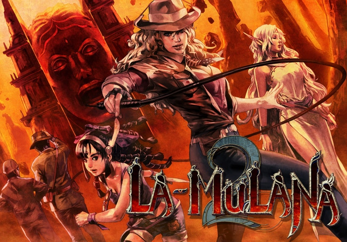 la-mulana 2 pc review La-Mulana 2 PC Review La Mulana 2