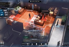 phantom doctrine trailer and release date Phantom Doctrine trailer and release date Phantom Doctrine