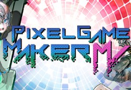 pixel game maker mv now on steam early access Pixel Game Maker MV now on Steam Early Access Pixel Game Maker MV