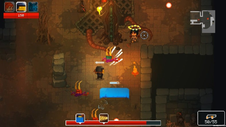 to hell with hell trailer and steam early access To Hell with Hell trailer and Steam Early Access To Hell with Hell