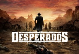 thq releases info on desperados iii New info on Desperados III Desperados III