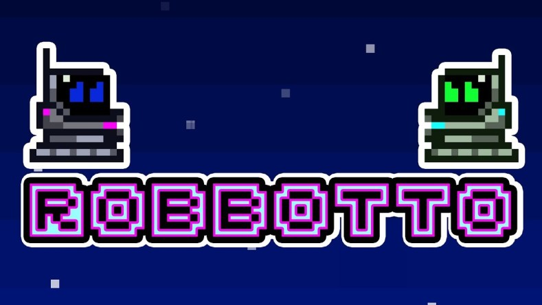 robbotto is a retro 2d co-op title coming to switch next week - trailer here Robbotto is a retro 2D co-op title coming to Switch next week – trailer here Robbotto