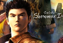 get up to speed on shenmue by watching these videos Get up to speed on Shenmue by watching these videos Shenmue I II
