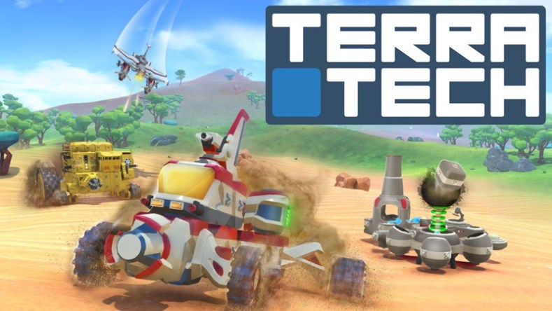 terratech launches on ps4 - trailer here TerraTech launches on PS4 – trailer here TerraTech