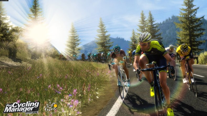 tour de france 2018 pr cycling manager pc review Tour de France 2018 Pro Cycling Manager PC Review Tour de France 2018