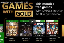 xbox games with gold sept 2018 Xbox Games with Gold Sept 2018 Xbox Games with Gold Sept 2018