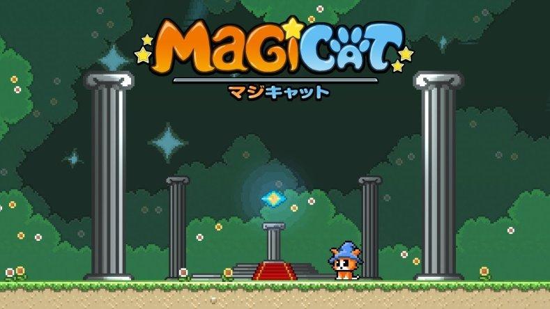 magicat (switch) review MagiCat (Switch) Review MagiCat Switch