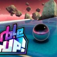 marble it up! (switch) review Marble It Up! (Switch) Review Marble It Up