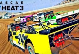 nascar heat 3 (ps4) review NASCAR Heat 3 (PS4) Review NASCAR Heat 3