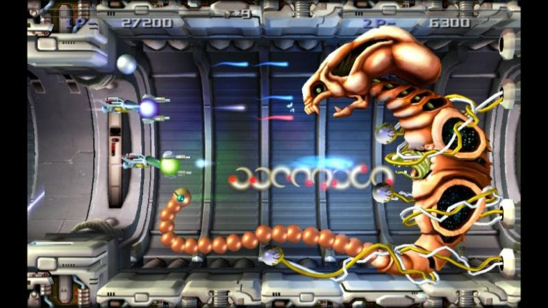 r-type dimensions coming to switch and steam R-Type Dimensions coming to Switch and Steam R Type Dimensions