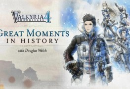 learn about the history within valkyria chronicles 4 with this 5 min video Learn about the history within Valkyria Chronicles 4 with this 5 min video Valkyria Chronicles 4 history