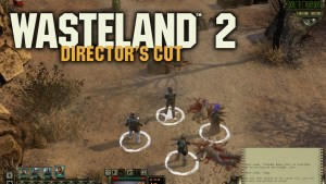 my profile My Profile Wasteland 2 Directors Cut