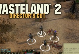 wasteland 2: director's cut (switch) review Wasteland 2: Director's Cut (Switch) Review Wasteland 2 Directors Cut