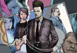 jake hunter detective story: ghost of dusk now available on 3ds Jake Hunter Detective Story: Ghost of Dusk now available on 3DS jake hunter detective story ghost of dusk artwork